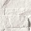 Pavé Wall Dolmen | 1124 Bianco