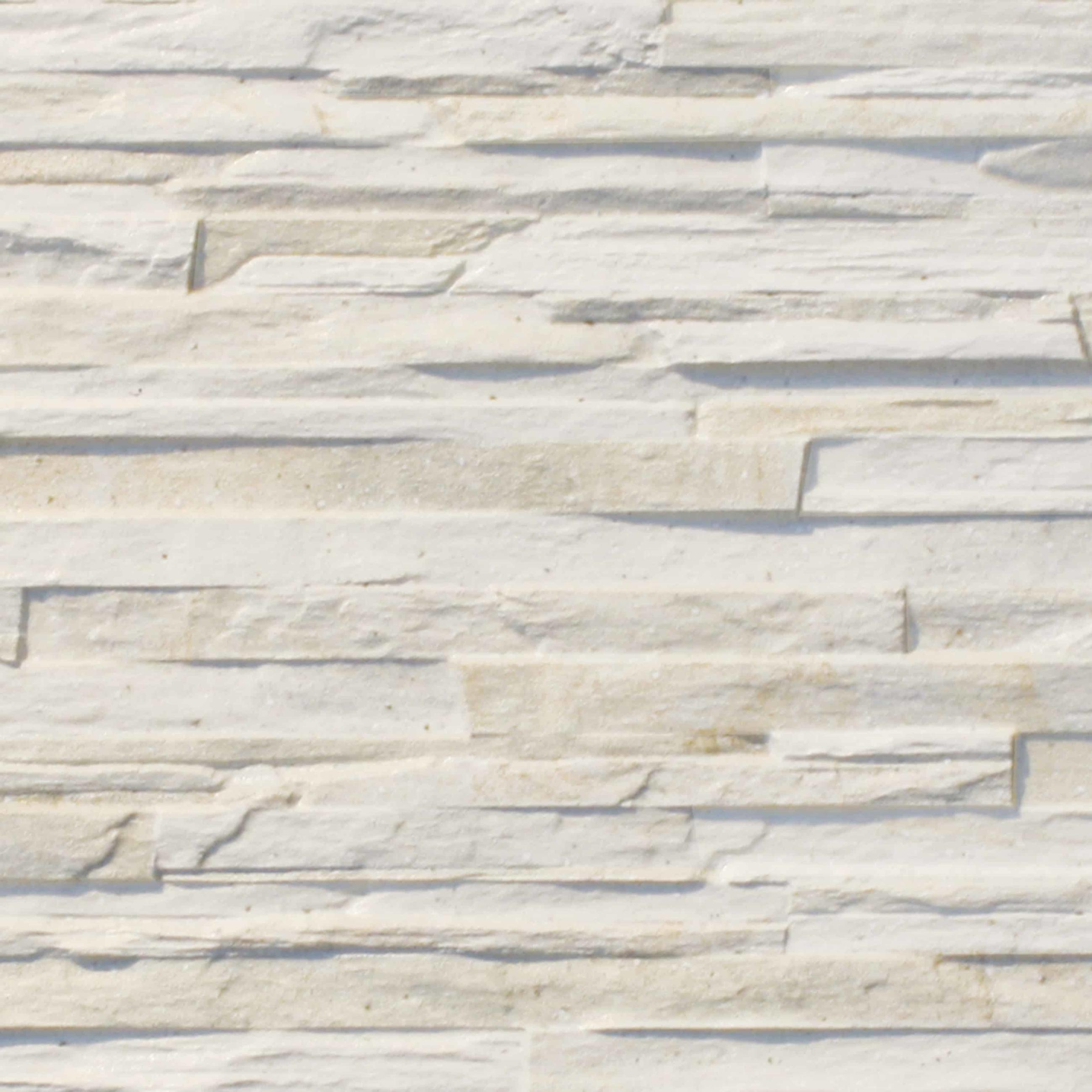 Pavé Wall House | 1659 Bianco